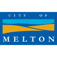 melton city logo
