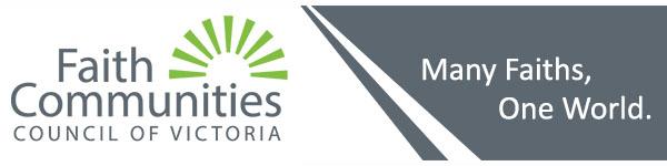 Faith Communities Council of Victoria